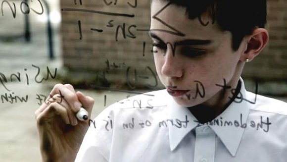The Growing Pains of a Teenage Genius: Aspergers